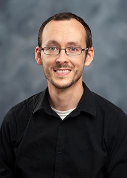 Ryan A. Folk